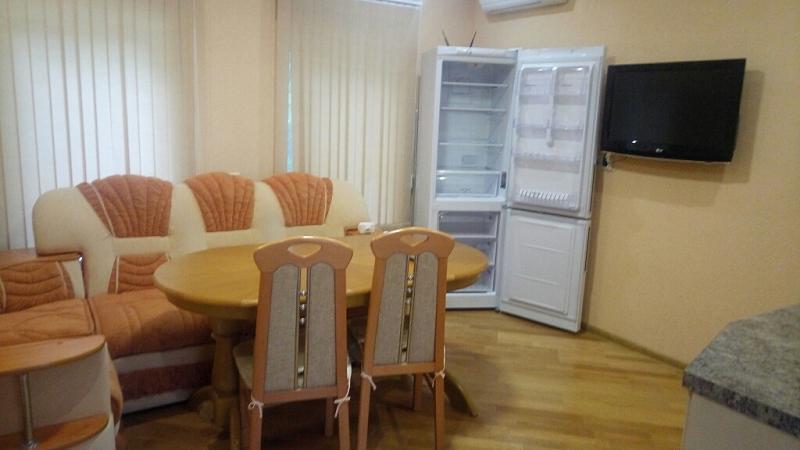 Аренда 1-комнатной квартиры, Москва, Слепнева ул.,  43