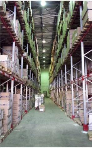 Warehouse в аренду по адресу Россия, Московская область, Дзержинский, Алексеевская ул., 5