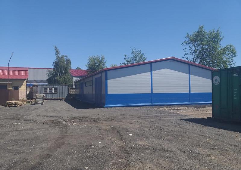 Warehouse в аренду по адресу Россия, Московская область, Дзержинский, Энергетиков ул.