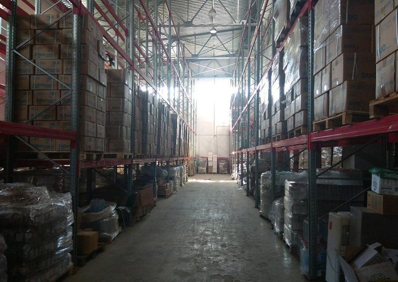 Warehouse в аренду по адресу Россия, Московская область, Жуковский, Наркомвод ул., 8