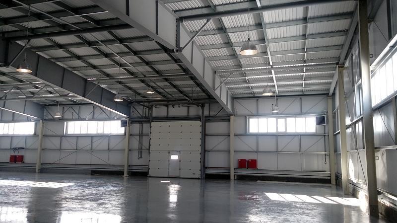Warehouse в аренду по адресу Россия, Московская область, Жуковский, Гагарина ул., 60