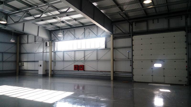 Warehouse в аренду по адресу Россия, Московская область, Жуковский, Гагарина ул., 85