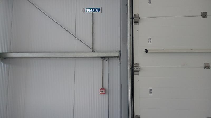 Manufacturing в аренду по адресу Россия, Московская область, Жуковский, Гагарина ул., 85