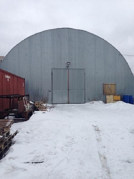 Warehouse в аренду по адресу Россия, Московская область, Ивантеевка, Фабричный проезд, 1