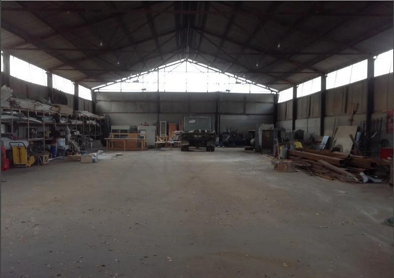 Warehouse в аренду по адресу Россия, Московская область, Жуковский