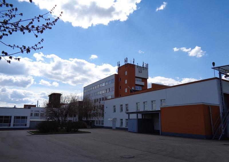 Manufacturing в аренду по адресу Россия, Московская область, Железнодорожный, Промышленная ул., 43вл