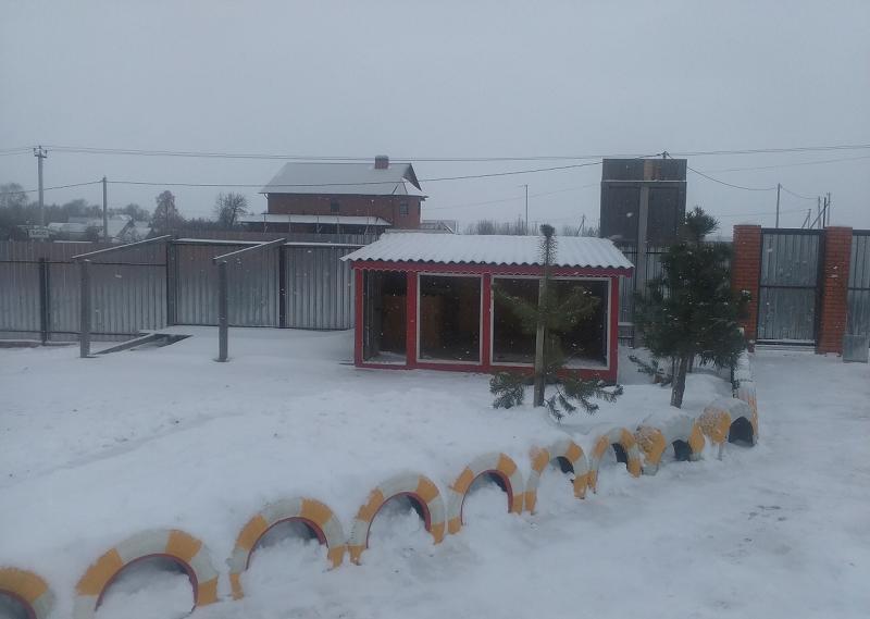 Manufacturing в аренду по адресу Россия, Московская область, Коломенский район, деревня Лыково, Дорожная ул.