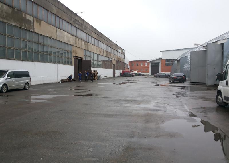 Manufacturing в аренду по адресу Россия, Московская область, Люберецкий район, Люберцы, Котельнический проезд, 24а