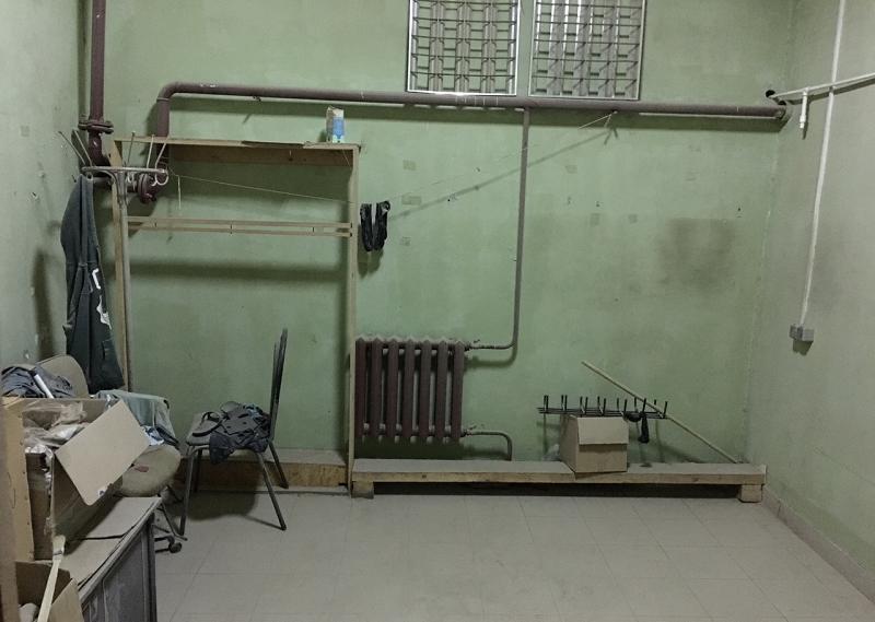 Warehouse в аренду по адресу Россия, Московская область, Ивантеевка, Фабричный проезд, 1с1