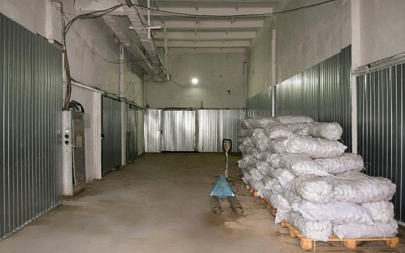 Warehouse в аренду по адресу Россия, Московская область, Жуковский, Королева ул., 5