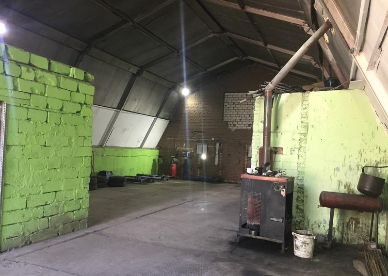 Manufacturing в аренду по адресу Россия, Московская область, Люберецкий район, Люберцы, 3-е Почтовое отделение ул.