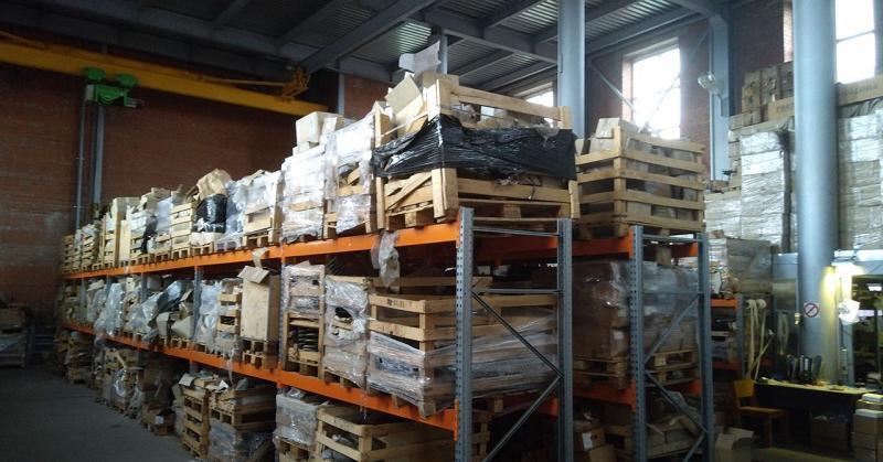Manufacturing в аренду по адресу Россия, Московская область, Дзержинский, Энергетиков ул., 42