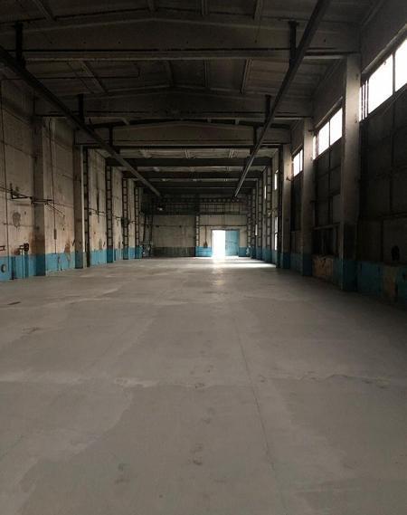 Manufacturing в аренду по адресу Россия, Московская область, Железнодорожный, Автозаводская ул., 48а