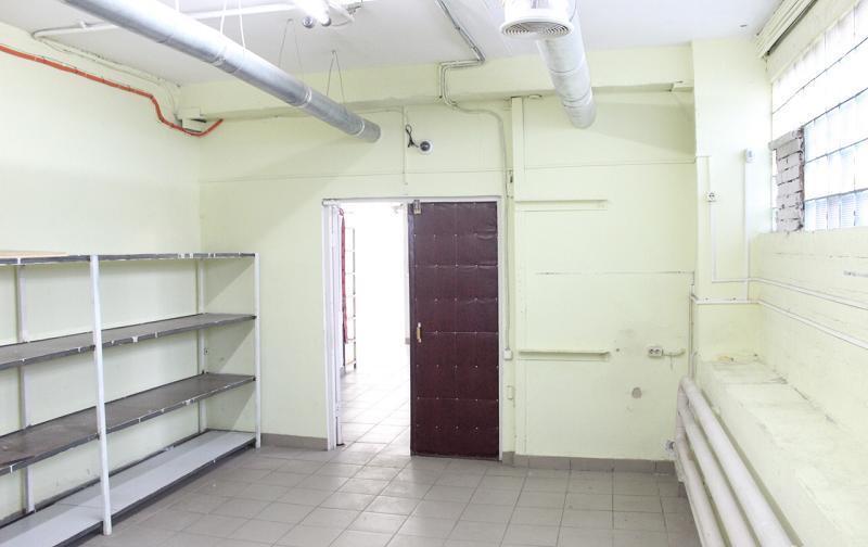 Manufacturing в аренду по адресу Россия, Московская область, Москва, Годовикова ул., 9