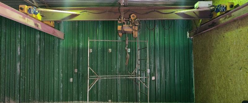 Warehouse в аренду по адресу Россия, Московская область, Дзержинский, Карьер ЗИЛ ул., 9