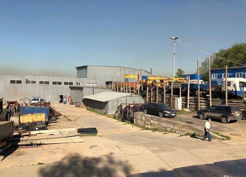 Manufacturing в аренду по адресу Россия, Московская область, Дзержинский, Овиновка ул., 29