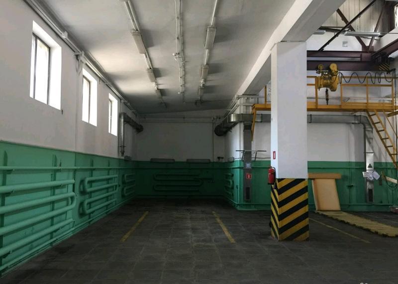 Auto Repair в аренду по адресу Россия, Московская область, Москва, Каширское ш., 5к2с6