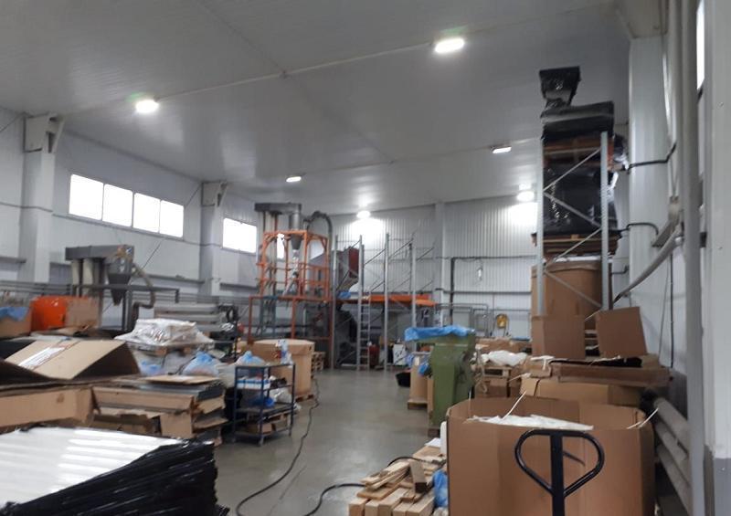Warehouse в аренду по адресу Россия, Московская область, Дзержинский, Денисьевский проезд, 11