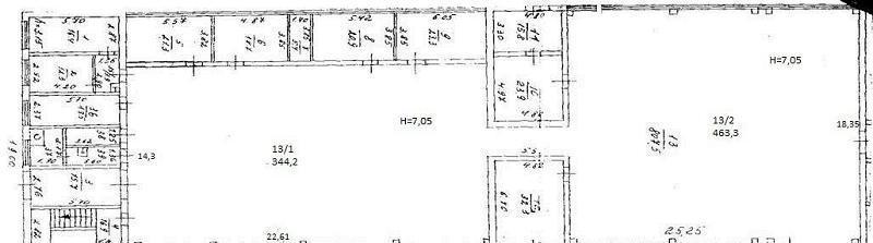 Manufacturing в аренду по адресу Россия, Московская область, Сергиево-Посадский район, Хотьково, Загорская ул., 2а