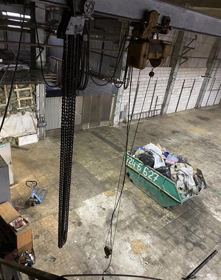 Auto Repair в аренду по адресу Россия, Московская область, Москва, Салтыковская ул., 6