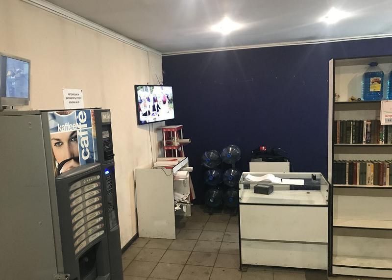 Auto Repair в аренду по адресу Россия, Московская область, Москва, Декабристов ул., 28а