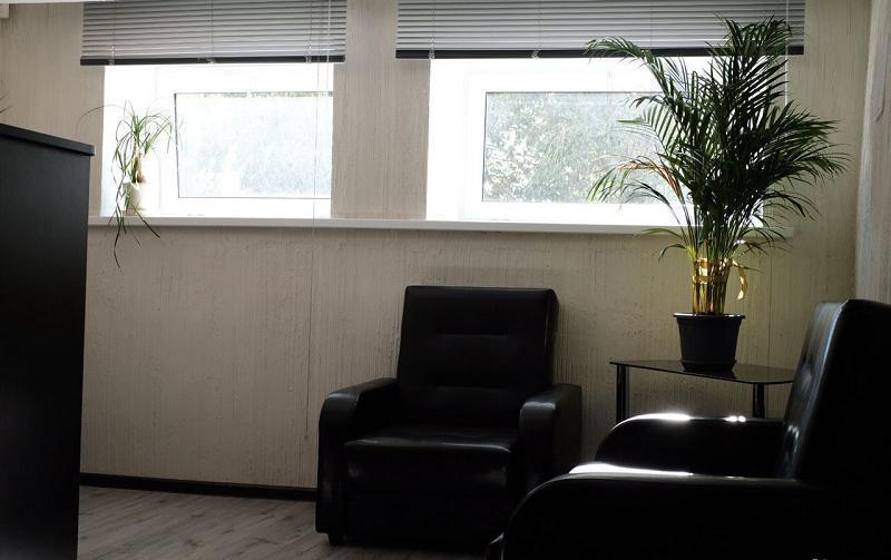Auto Repair в аренду по адресу Россия, Московская область, Москва, Нарвская ул., 1