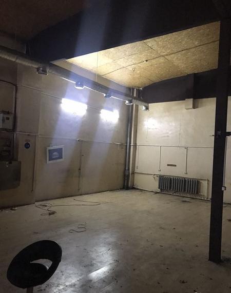 Auto Repair в аренду по адресу Россия, Московская область, Москва, Остаповский проезд, 18
