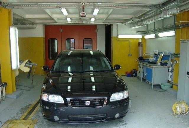 Auto Repair в аренду по адресу Россия, Москва, поселок Толстопальцево, Ленина ул., 1
