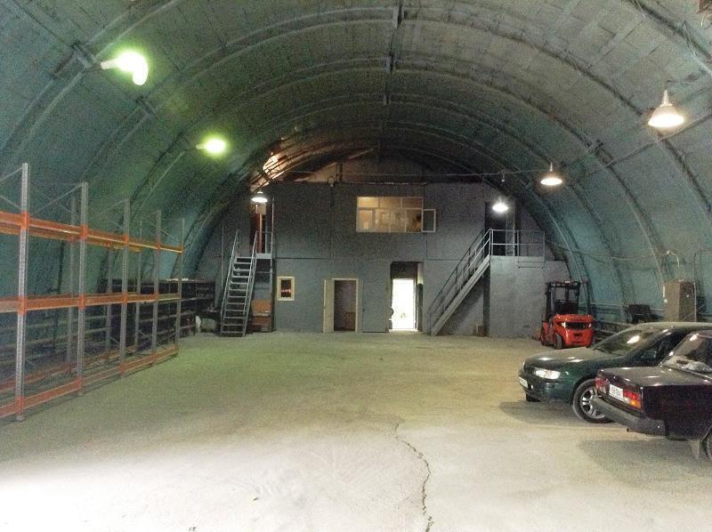 Warehouse в аренду по адресу Россия, Москва, Щербинка, Железнодорожная ул., 39