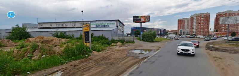 Warehouse в аренду по адресу Россия, Москва, Щербинка, Симферопольское ш., 11