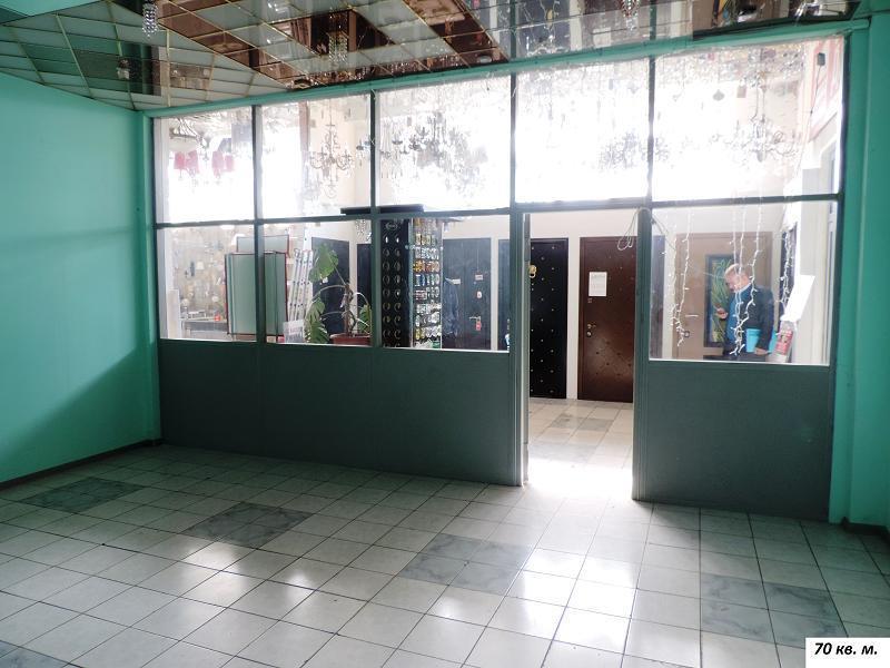 Retail в аренду по адресу Россия, Москва, Щербинка, Симферопольское ш., 11