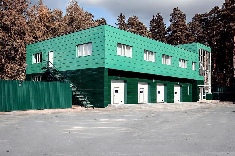 Warehouse в аренду по адресу Россия, Московская область, Жуковский, Кооперативная ул., 8а