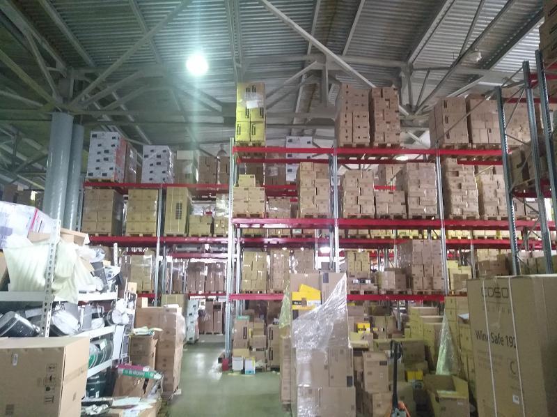 Warehouse в аренду по адресу Россия, Московская область, Дзержинский, Дзержинское ш.