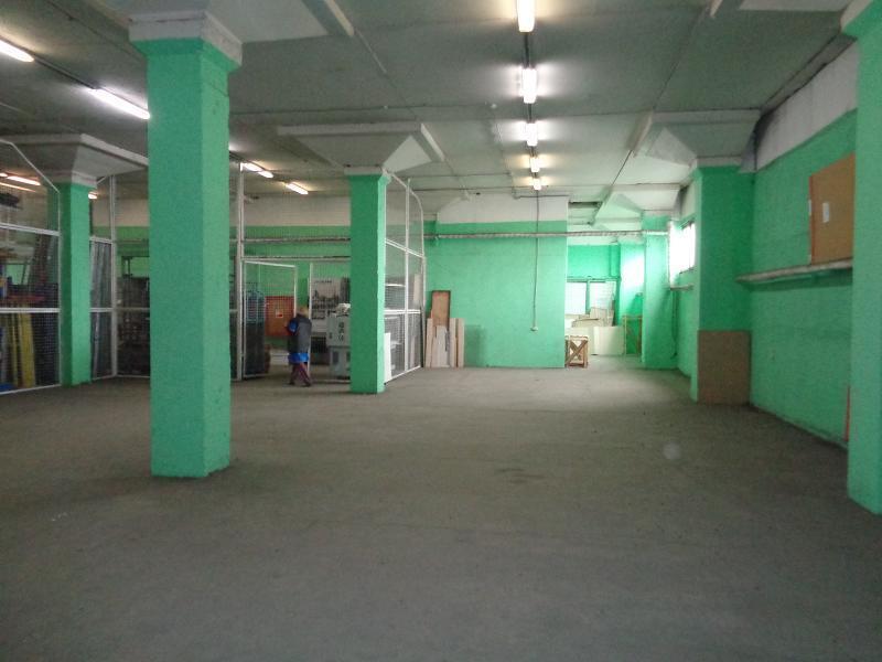 Warehouse в аренду по адресу Россия, Московская область, Москва, Чермянская ул., 3