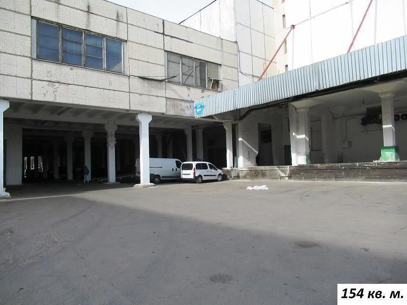 Аренда коммерческой недвижимости Хорошевский 2-й проезд помещение для персонала Марьиной Рощи 4-я улица