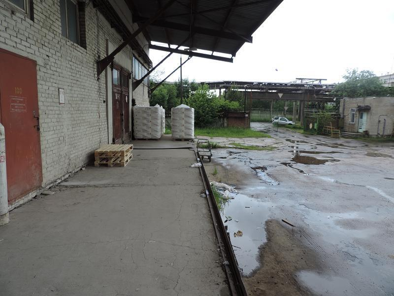 Московская область, Серпуховский район, поселок Оболенск, Осенний б-р, 1