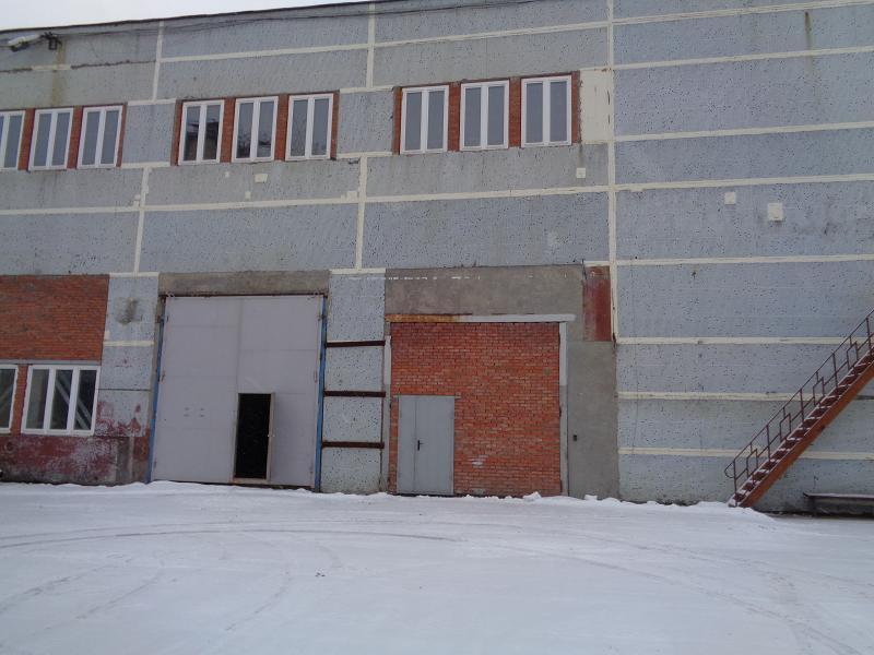 Московская область, Одинцовский район, Одинцово, Южная ул., 2