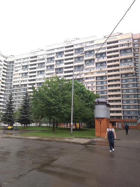 Аренда коммерческой недвижимости Мичуринский проспект Аренда офиса 10кв Басманная Новая улица