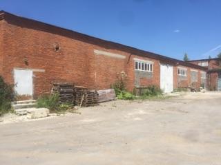 Московская область, Одинцовский район, деревня Шараповка