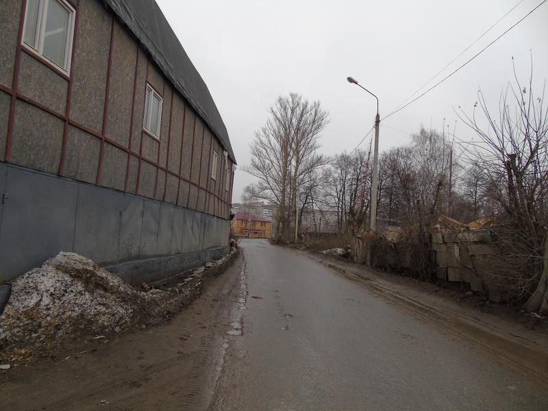 Warehouse в аренду по адресу Россия, Московская область, Дзержинский, Овиновка ул.