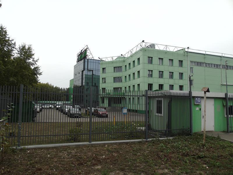 Московская область, Ленинский район, поселок Развилка