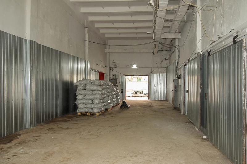 Warehouse в аренду по адресу Россия, Московская область, Жуковский, Королева ул.
