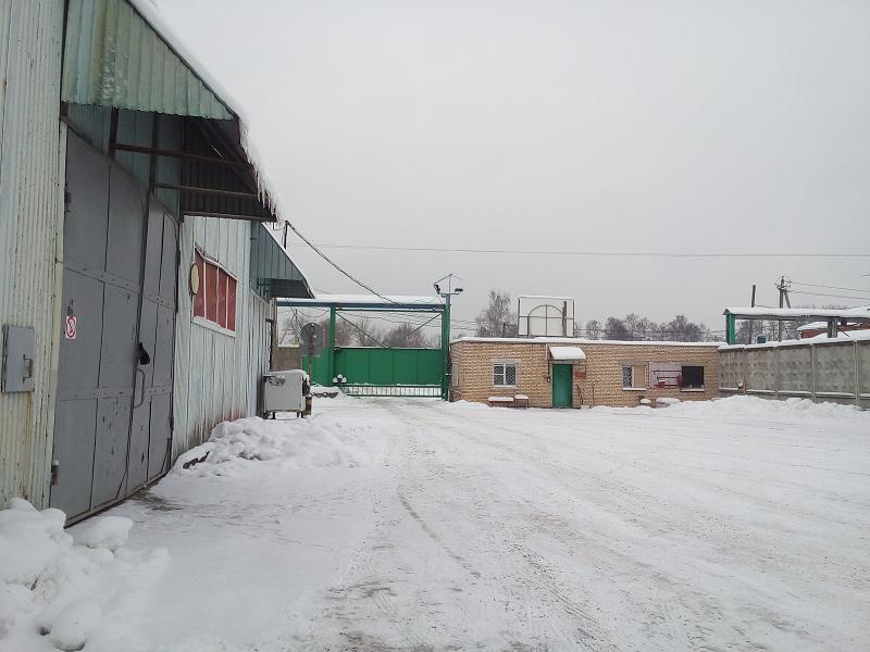 Московская область, Щелковский район, деревня Долгое Ледово