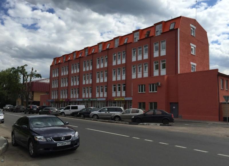Московская область, Щелковский район, Щелково, Советская ул., 16с2