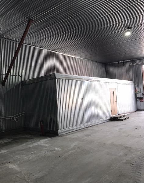 Warehouse в аренду по адресу Россия, Московская область, Балашихинский район, Балашиха, Имени Гагарина мкр, 7