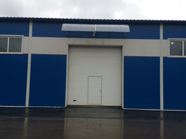 Manufacturing в аренду по адресу Россия, Московская область, Дзержинский, Алексеевская ул.