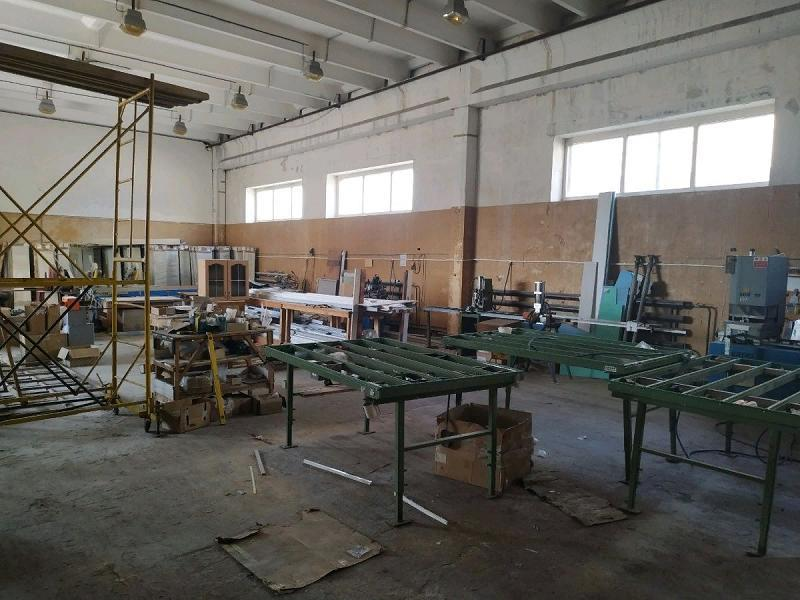 Manufacturing в аренду по адресу Россия, Московская область, Балашихинский район, Балашиха