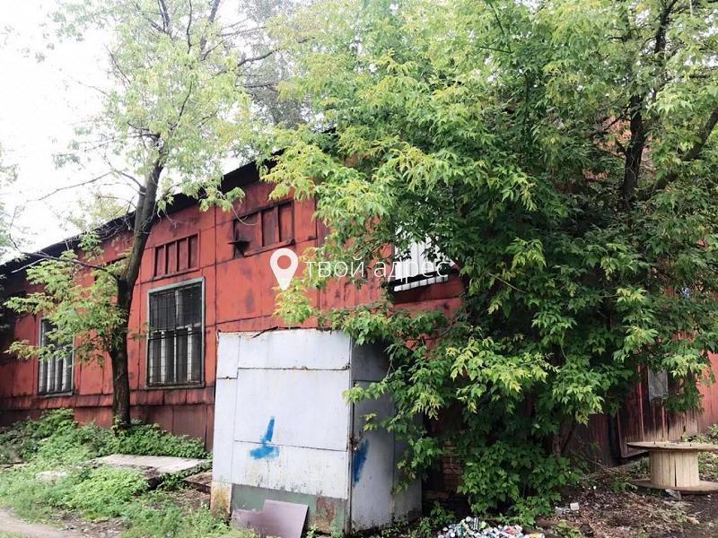 Warehouse в аренду по адресу Россия, Московская область, Москва, 2-я Энтузиастов ул., 5к60