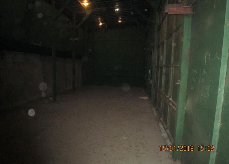 Warehouse в аренду по адресу Россия, Московская область, Москва, 6-я Радиальная ул., 7а