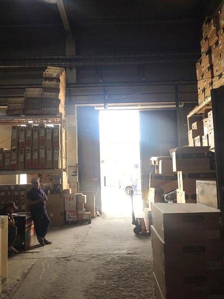 Warehouse в аренду по адресу Россия, Московская область, Москва, 2-я Кабельная ул., 2